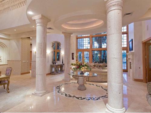 $5.5 Million Equestrian Estate in Las Vegas Nevada 4