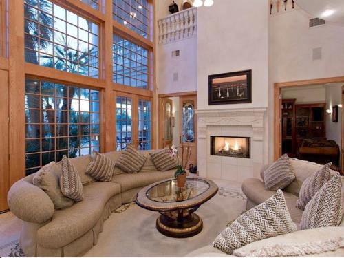 $5.5 Million Equestrian Estate in Las Vegas Nevada 6