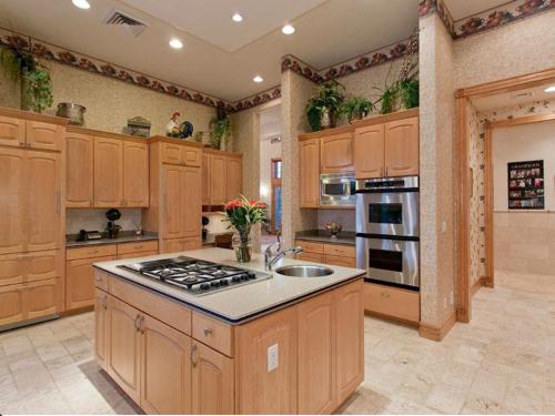 $5.5 Million Equestrian Estate in Las Vegas Nevada 8