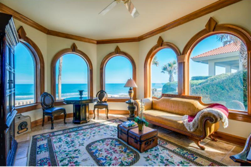 $6.9 Million Oceanfront Estate in Florida 11