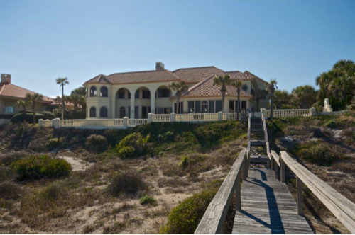 $6.9 Million Oceanfront Estate in Florida 16