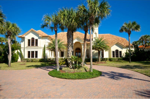 $6.9 Million Oceanfront Estate in Florida 2