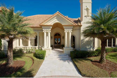 $6.9 Million Oceanfront Estate in Florida 3