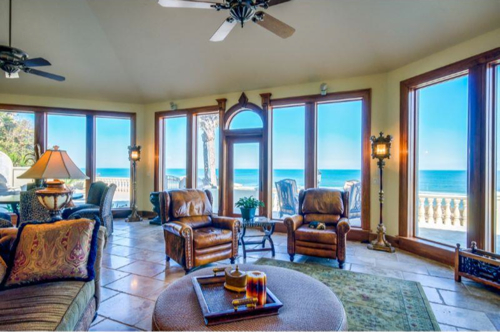 $6.9 Million Oceanfront Estate in Florida 7