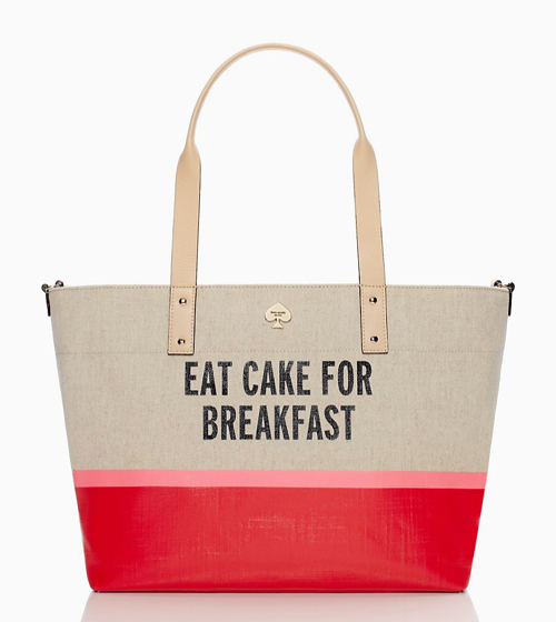 Kate Spade New York Word To The Wise Francis Baby Bag 2
