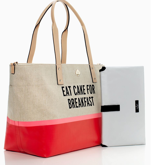 Kate Spade New York Word To The Wise Francis Baby Bag 3