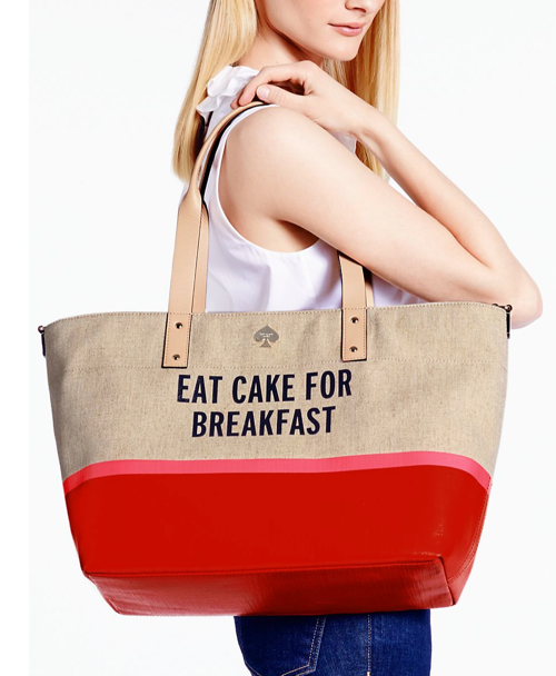 Kate Spade New York Word To The Wise Francis Baby Bag