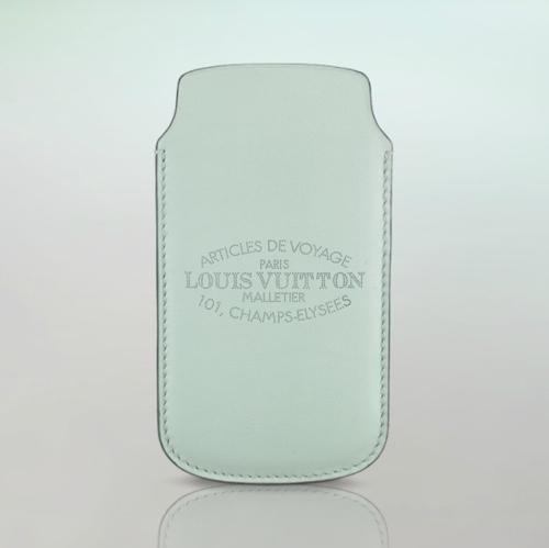 Louis Vuitton iPhone 5 Case 2