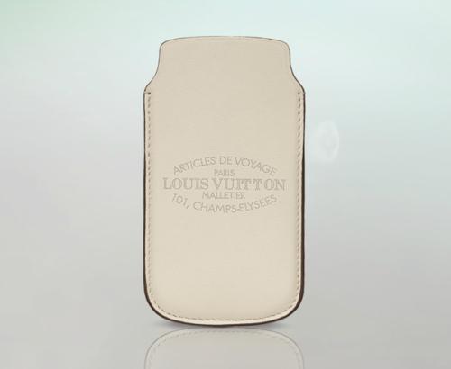 Louis Vuitton iPhone 5 Case 3