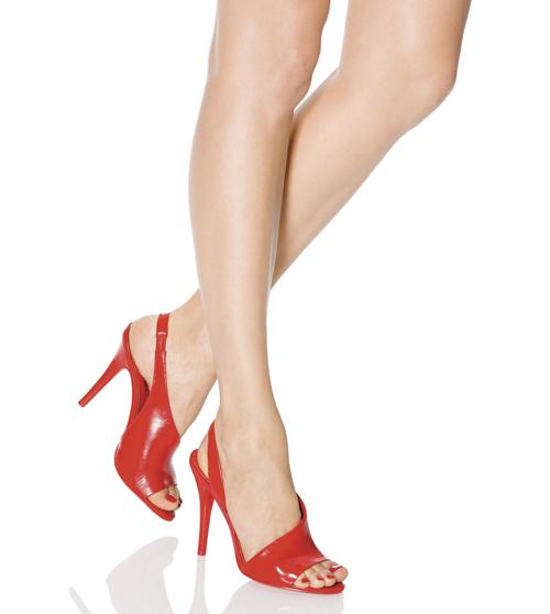 Nine West Aila Slingback High Heels 2