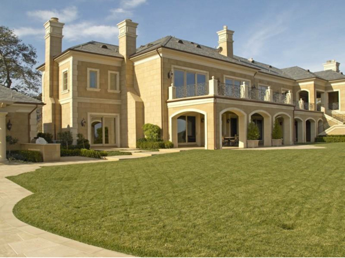 $12.9 Million Hilltop Mansion in Thousand Oaks California 15