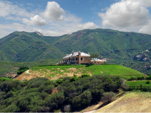 $12.9 Million Hilltop Mansion in Thousand Oaks California 17