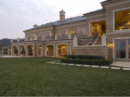 $12.9 Million Hilltop Mansion in Thousand Oaks California 19