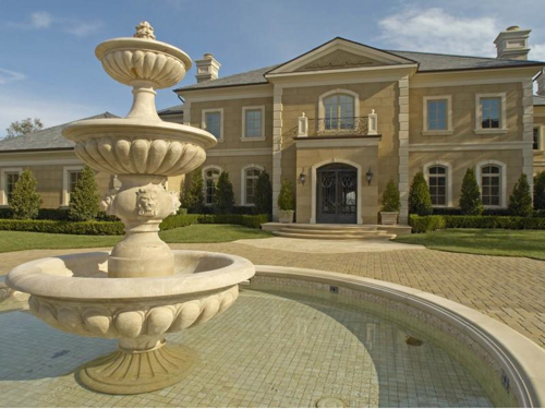 $12.9 Million Hilltop Mansion in Thousand Oaks California 2