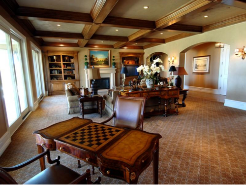 $12.9 Million Hilltop Mansion in Thousand Oaks California 9