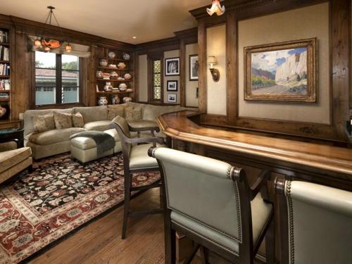 $13 Million Italian Villa Style Mansion in Montecito California 8