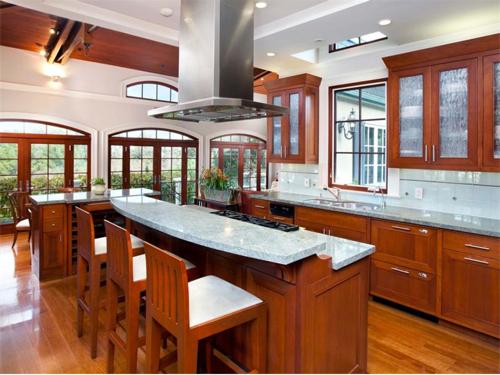 $14.9 Million French Manor Mansion in Palo Alto California 6