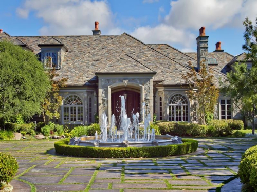 $15.5 Million Flawless Mansion in California 2