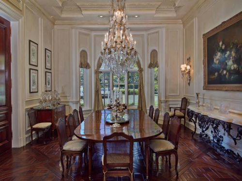 $15.5 Million Flawless Mansion in California 4