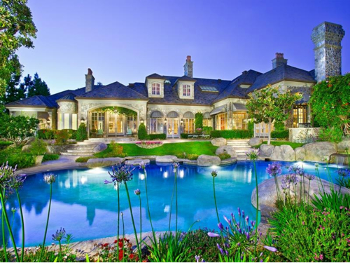 $15.5 Million Flawless Mansion in California