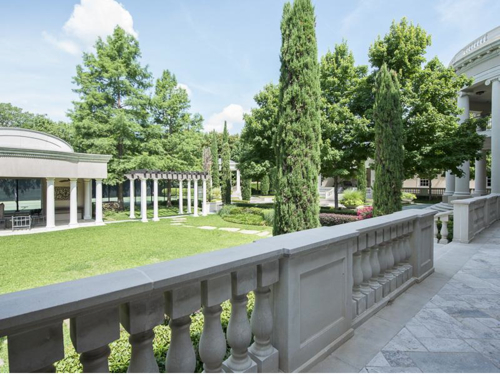 $19.5 Million White House Style Mansion in Dallas Texas 10