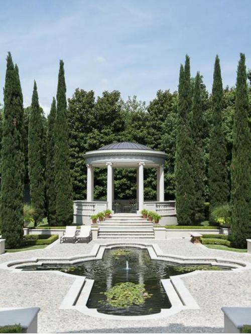 $19.5 Million White House Style Mansion in Dallas Texas 11