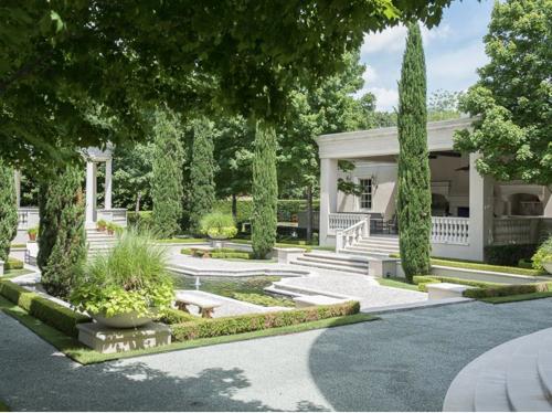 $19.5 Million White House Style Mansion in Dallas Texas 14
