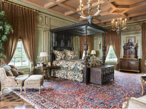 $19.5 Million White House Style Mansion in Dallas Texas 18