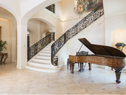 $19.5 Million White House Style Mansion in Dallas Texas 2