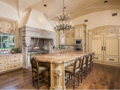 $19.5 Million White House Style Mansion in Dallas Texas 9