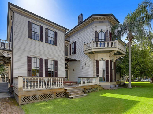 $2.3 Million Southern Mansion in New Orleans Louisiana 12