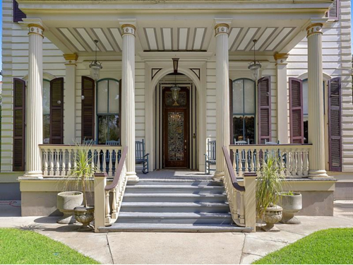 $2.3 Million Southern Mansion in New Orleans Louisiana 2