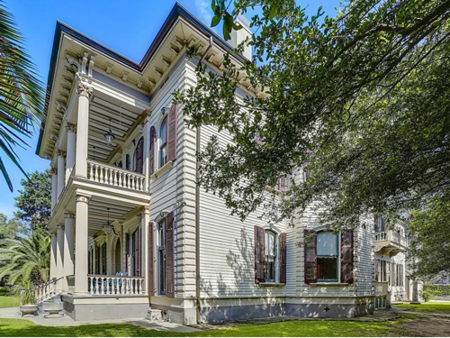$2.3 Million Southern Mansion in New Orleans Louisiana 3