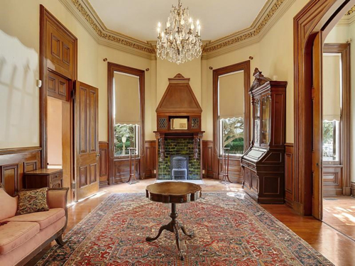 $2.3 Million Southern Mansion in New Orleans Louisiana 5