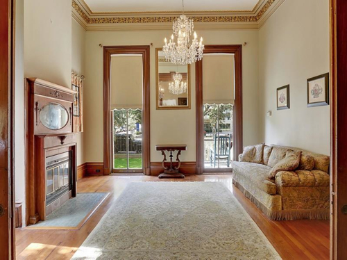 $2.3 Million Southern Mansion in New Orleans Louisiana 6