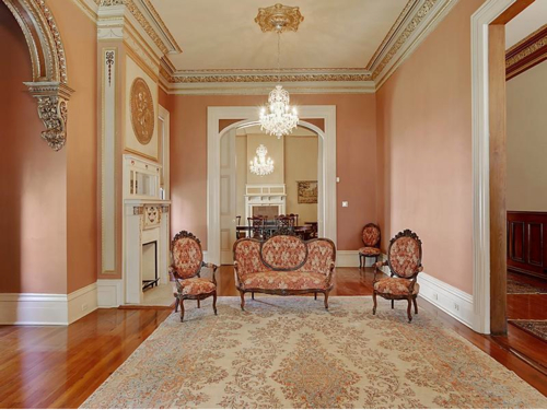 $2.3 Million Southern Mansion in New Orleans Louisiana 7