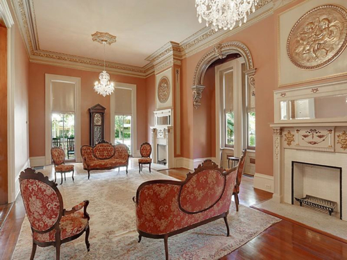 $2.3 Million Southern Mansion in New Orleans Louisiana 8