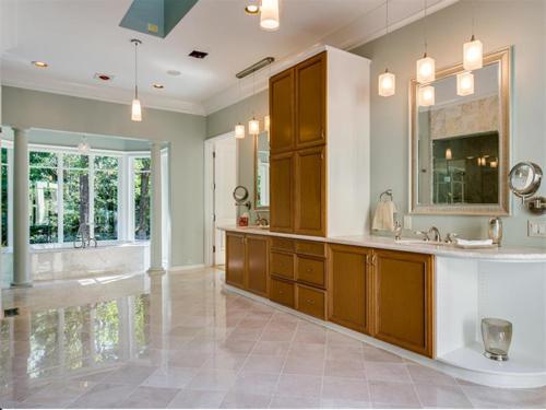 $2.8 Million Mediterranean Mansion in Charlotte North Carolina 10