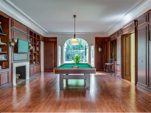 $2.8 Million Mediterranean Mansion in Charlotte North Carolina 12