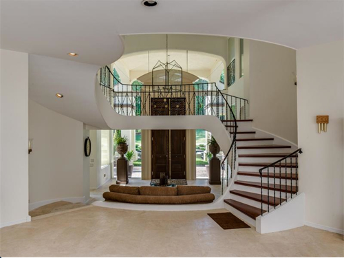 $2.8 Million Mediterranean Mansion in Charlotte North Carolina 2