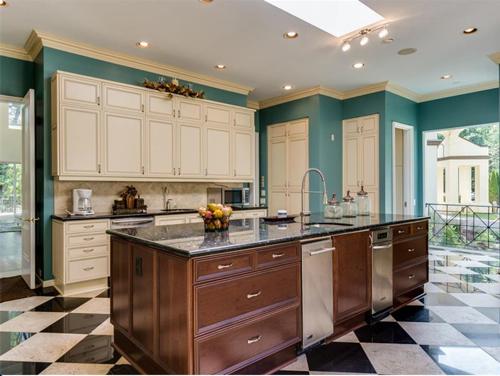 $2.8 Million Mediterranean Mansion in Charlotte North Carolina 5