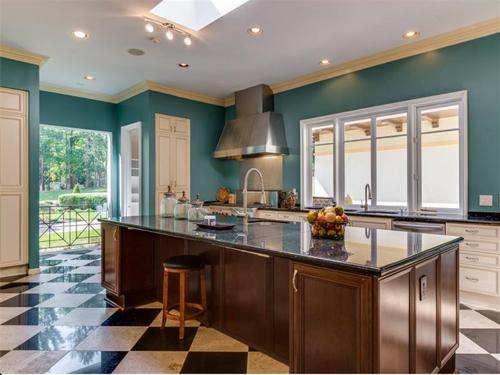 $2.8 Million Mediterranean Mansion in Charlotte North Carolina 6