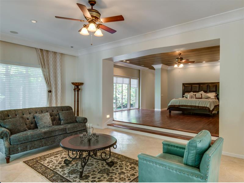 $2.8 Million Mediterranean Mansion in Charlotte North Carolina 9