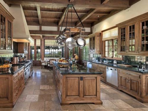 $23.5 Million Prima Luce Mansion in Montecito California 10