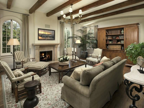 $23.5 Million Prima Luce Mansion in Montecito California 11
