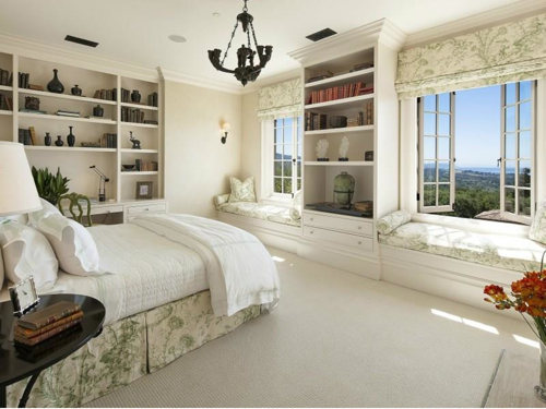 $23.5 Million Prima Luce Mansion in Montecito California 14