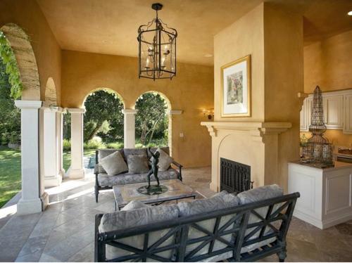 $23.5 Million Prima Luce Mansion in Montecito California 18