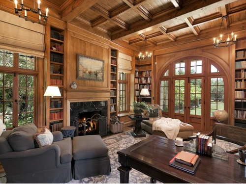 $23.5 Million Prima Luce Mansion in Montecito California 8