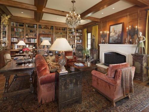 $49 Million Solana Mansion in Santa Barbara California 10