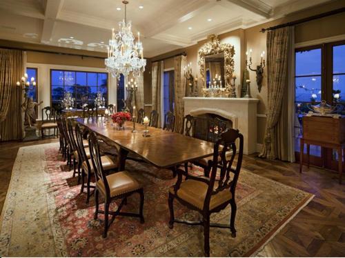 $49 Million Solana Mansion in Santa Barbara California 11